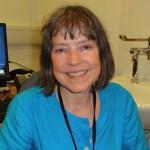 Dr Hilary Longhurst