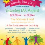 Family fun day @ The Railway Hotel | West Horndon | England | United Kingdom